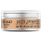 Мягкий воск для укладки волос Tigi B For Men Matte Separation Workable Wax 85 г