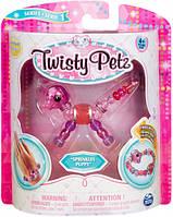 Игрушка - браслет Twisty Petz из бусин, от 4х лет, пластик, разные цвета, браслет, браслет для девочки,