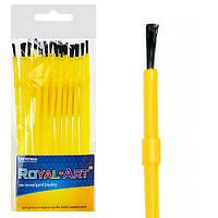 Набор кистей для рисования Bluebell цена за 25 шт, пластик, кисть для красок, кисть для рисования
