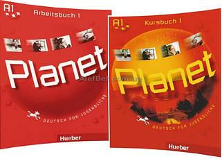 Planet / Hueber