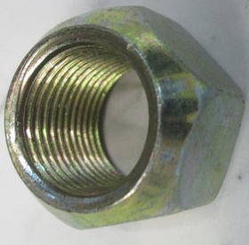 Гайка колеса (2ПТС-4, КТУ-10А) М18х1.5 права
