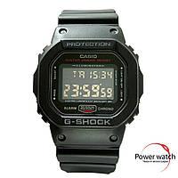 Мужские часы Casio G-Shock dw-5600hr-1er электронные спортивные касио джи шок оригинал