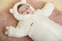 Дитячі комбінезони для новонароджених