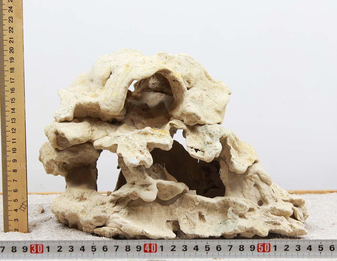 """Камень """"Кения"""" №14 для аквариума"""