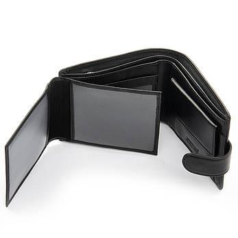 Кошелек NAPPA кожа BRETTON M3603 черный, фото 2