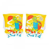 Детские нарукавники Bestway 32043 (yellow), фото 1