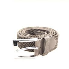 Ремень Alon 105-115 см серый L35R1W6, фото 2