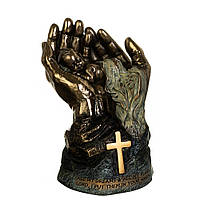 Статуетка Veronese Лев Святого Марка WU77040A1