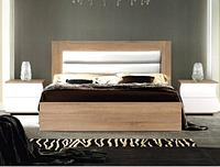 Кровать Наяда ( без каркаса)