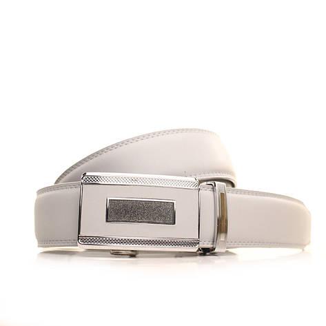 Ремень кожаный Alon 120-125 см китай l35a1a17, фото 2