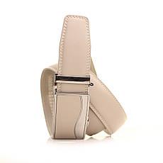 Ремень кожаный Alon 120-125 см китай l35a1a18, фото 2