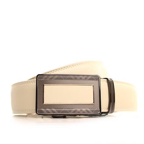 Ремень кожаный Alon 120-125 см китай l35a1a19, фото 2