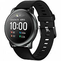 Умные часы Xiaomi Smart Watch Haylou Solar (LS05), Black