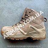 Качественные тактические ботинки ESDY Ranger Zefir Middle. Разм. 40-45. Новые!, фото 8