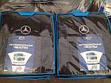 Авточехлы на Mercedes Sprinter 95 1+2 ,Мерседес Спринтер модельный комплект, фото 2