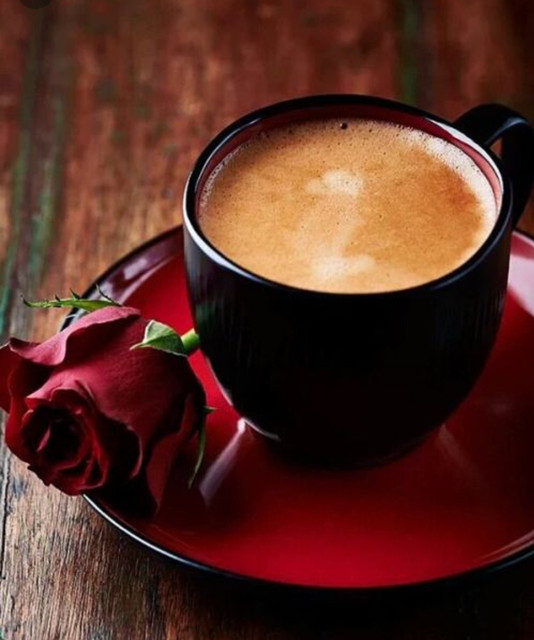 Натуральна кава в зернах Good coffee