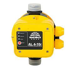 Контроллер давления автоматический Vitals aqua AL 4-10r (2019)