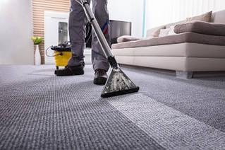 Засоби для хімчистки килимів і мяких меблів