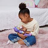 Интерактивная кукла Лавзи единорог от Лувабелла / пупсик Luvabella Luvzies, Unicorn, фото 4