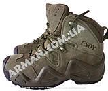 Качественные тактические ботинки ESDY Ranger Zefir Middle. Разм. 40-45. Новые!, фото 2