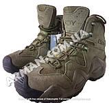 Качественные тактические ботинки ESDY Ranger Zefir Middle. Разм. 40-45. Новые!, фото 4