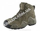 Качественные тактические ботинки ESDY Ranger Zefir Middle. Разм. 40-45. Новые!, фото 5