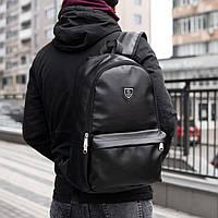Мужской городской рюкзак PP LT-2 metal