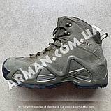 Качественные тактические ботинки ESDY Ranger Zefir Middle. Разм. 40-45. Новые!, фото 10