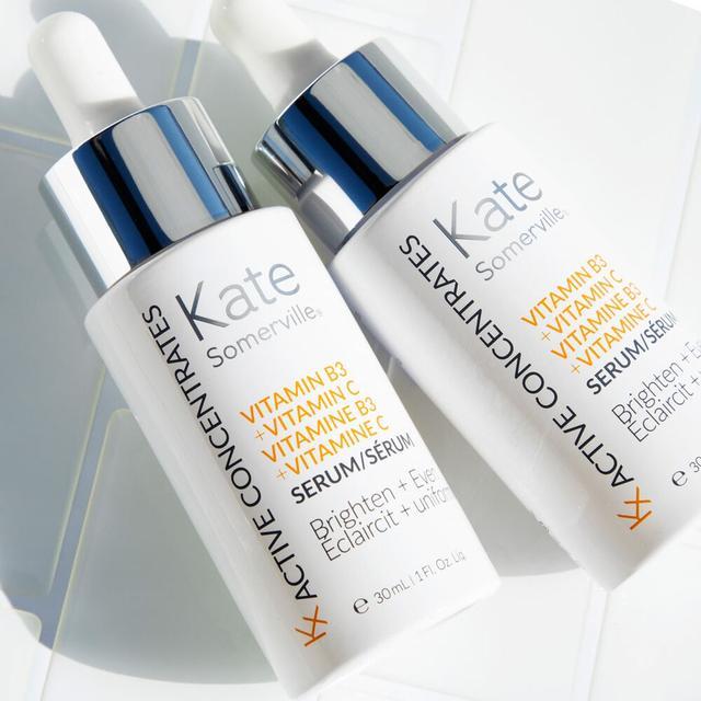 Kate Somerville Kx Active Concentrates Vitamin B3 + Vitamin C