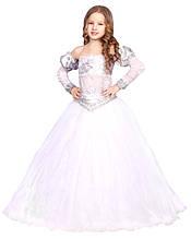 Принцесса Амелия. Комплект - Корсет, юбка, рукава, подъюбник (6001)