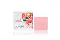 Натуральне тверде мило ручної роботи SHARME SOAP ЯГІДНИЙ ЙОГУРТ/ BERRY YOGURT, фото 1