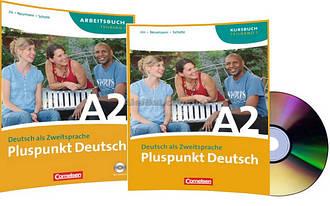 Pluspunkt Deutsch / Cornelsen