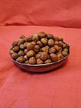 Фундук-лісовий горіх 15+ Азербайджан 3 кг сушений, фото 4