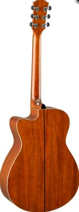 Электроакустическая гитара YAMAHA AC3M ARE (Vintage Natural), фото 2