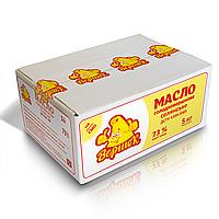 Масло сливочное 73% монолит