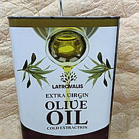 Оливковое масло Греция, Olive oil 5л