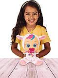 Пупсик Cry babies Плакса Дрими / Cry Babies Dreamy The Unicorn Doll, фото 5