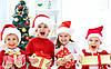Подарки на Новый Год в детский сад! Что подарить детям и воспитателям?