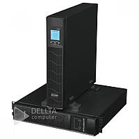 Источник бесперебойного питания Smart-UPS LogicPower-10000 PRO, RM 10000/9000W, 140-290V, аккумулятор