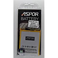 Аккумуляторная батарея для телефона Aspor Meizu M2 note (BT42C) 3100мАч, 3,8V, аккумулятор Aspor