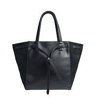 Брендовая женская сумка Celine Селин черная