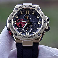 Часы Casio G-SHOCK GST-B100RH-1A Rui Hachimura LIMITED EDITION, фото 1