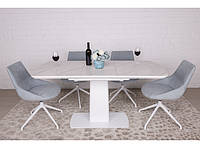 Какой стол купить для маленькой гостиной