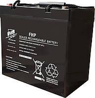 Аккумуляторная батарея FAAM серии FHP12-75