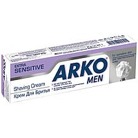 """Крем д/гоління """"Арко"""" Extra SENSETIVE/12/-515/72"""