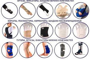 Ортопедична продукція