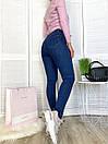 Американка синяя New jeans 0530, фото 3