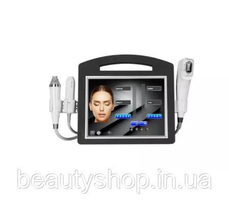 Аппарат HIFU SMAS 4D VMAX Ультразвуковой РФ фракционный с микро иглами, удаление морщин, подтяжка
