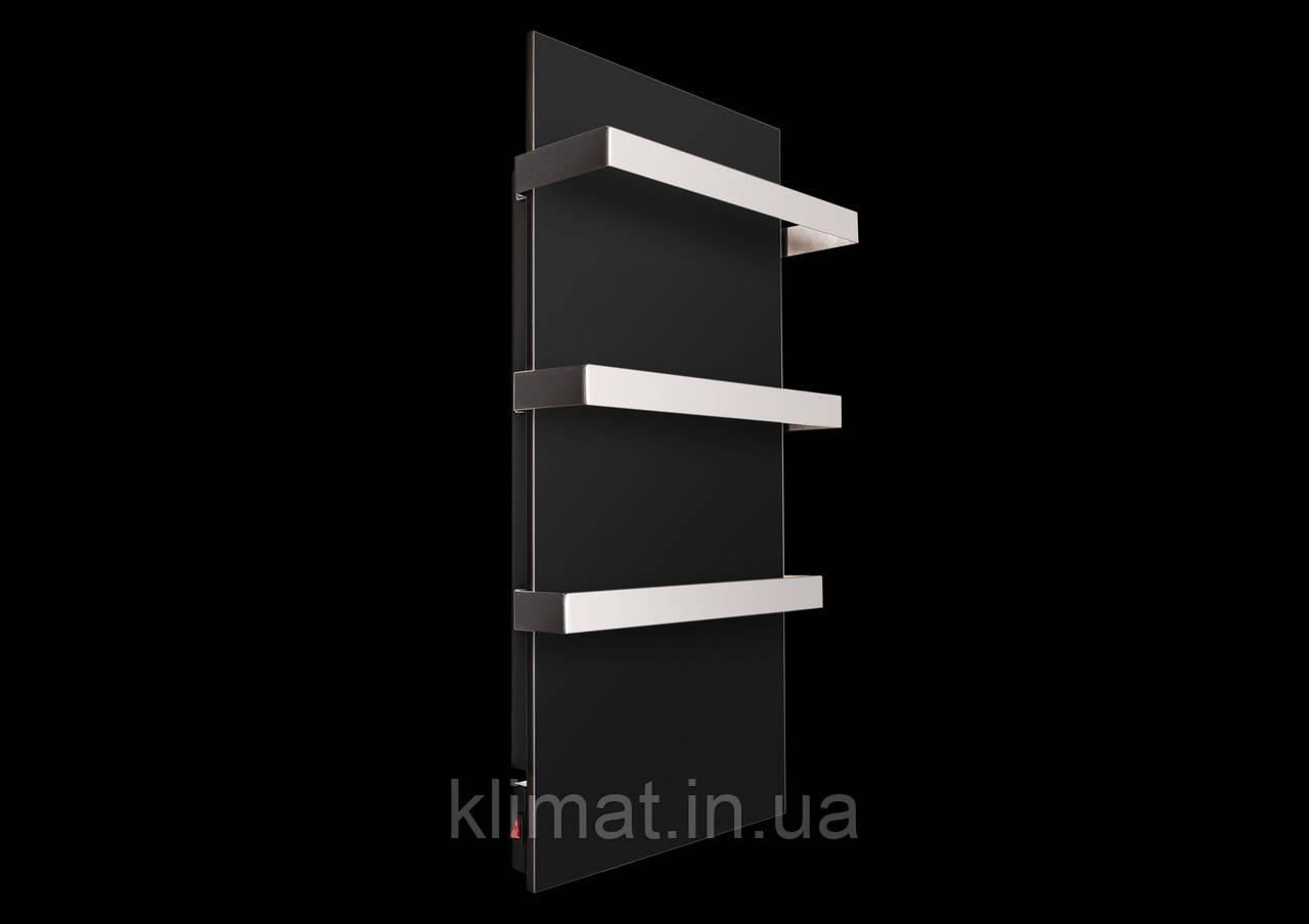Полотенцесушитель керамический тмStinex, Ceramic 500/220-TOWEL Black