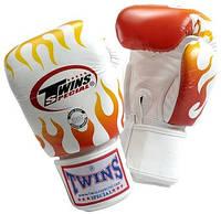 Боксерские перчатки Twins FBGV-7